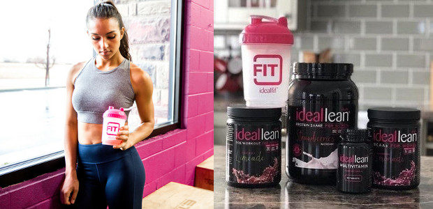 IDEALFIT LAUNCHES 7 NEW SUPPLEMENTS From Collagen Capsules to Turmeric […]