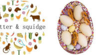 FREE DELIVERY ON ALL EASTER EGGS cutter & squidge LONDON […]