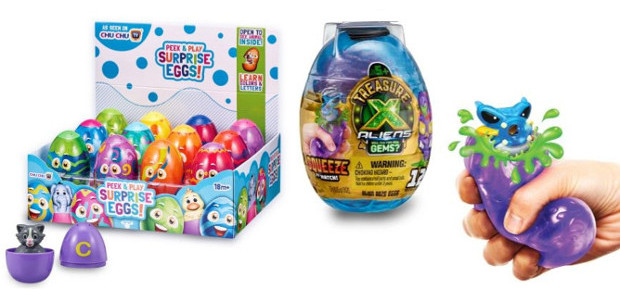 Alternative Easter Gifts Easter gifting isn't all about chocolate or […]