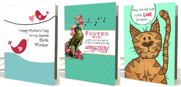 For Unique Moms this Mothers Day May 10th www.greetingcarduniverse.com FACEBOOK […]