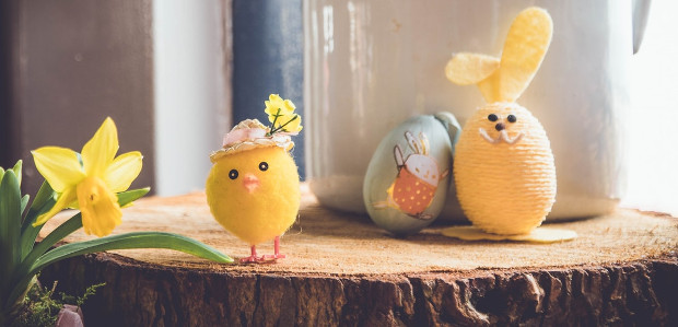 Keep fit, active and moving now and right through Easter […]