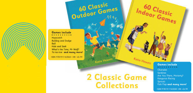 2 Classic Game Collections by Katie Hewett Published 2nd April […]