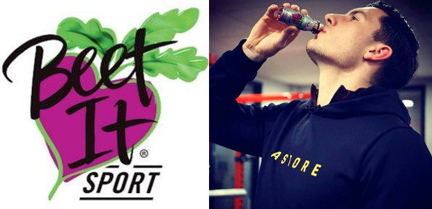 Beet It Sport – the award-winning concentrated Beetroot shot. Beet […]