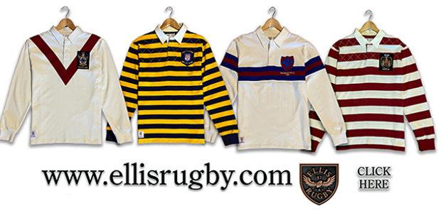 Vintage Rugby Union & League from Ellis Rugby. .www.ellisrugby.com. A […]