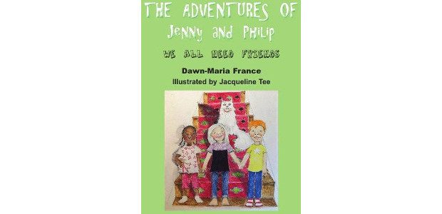 Yorkshire picture book's – self-assured, independent little girl adventures again. […]