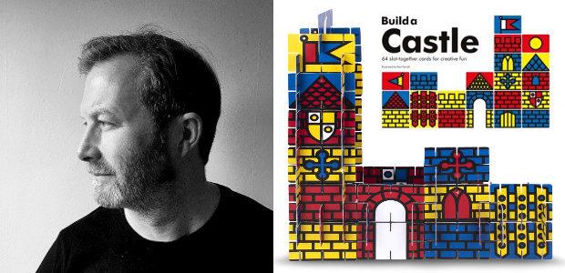 Build A Castle By Paul Farrell. www.pavilionbooks.com  FACEBOOK | […]