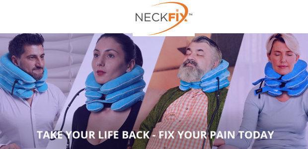 NeckFix Travel Pillow $15.99/$21..57; www.amazon.com/neckfix or www.neck-fix.com According to chiropractors, […]