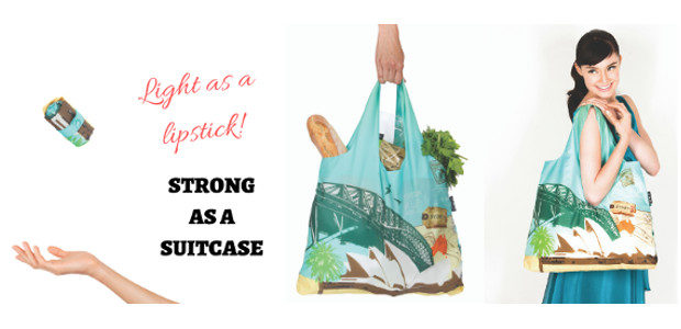 It arrived! A high-quality reusable bag that can match any […]