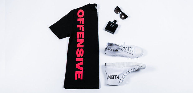 OFFENSIVE Fashion launched in Spring 2020 to bring soft, yet […]