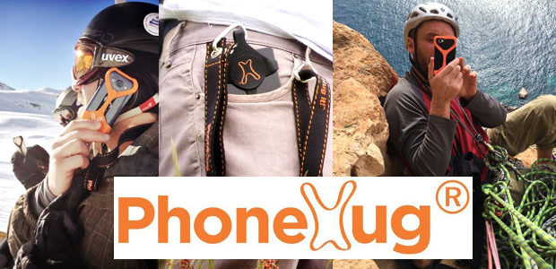 Funky super gripping phone accessory Ideal Father's Day gift for […]
