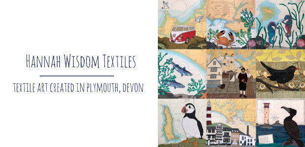 Wonderful Nautical themed gift items from Hannah Wisdom Textiles. Made […]