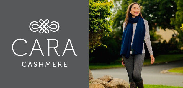 CARA Cashmere…. so beautiful an ideal gift that lasts for […]