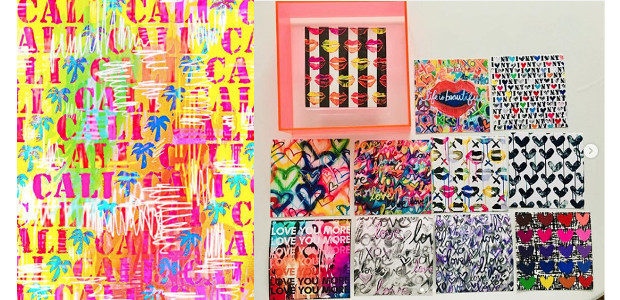 So Great for Mother's Day… Jessie Rubin Contemporary Pop Artist […]