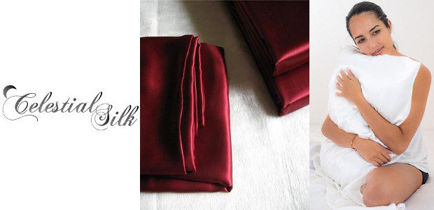 Celestial Silk. Silk is typically synonymous with luxury. And why […]