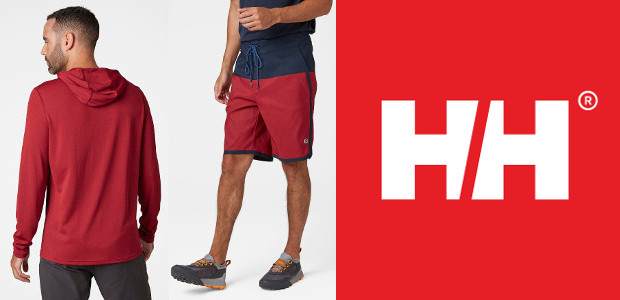 Helly Hansen have some brilliant performing pieces which make perfect […]