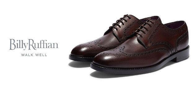 Father's Day Gifts from British shoe brand Billy Ruffian. www.billyruffianshoes.co.uk […]
