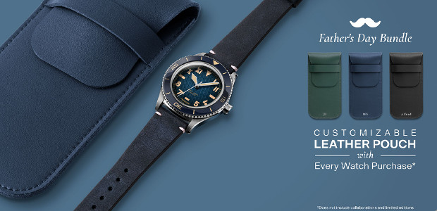 Undone Watches The Father's Day Gift that you're missing from […]