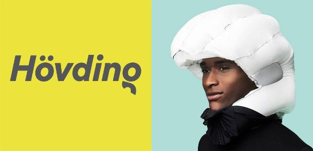 Is Dad cycling… now even more than ever… Safety. Hövding […]