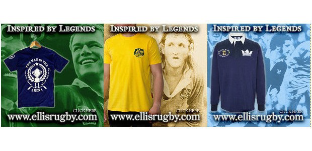 Inspired By Rugby Legends CLASSIC RUGBY UNION & RUGBY LEAGUE […]