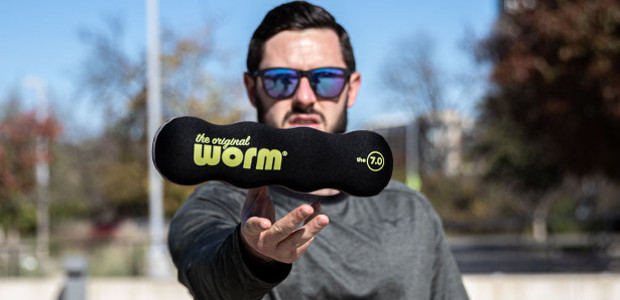 The Original Worm is the portable, fully body massage roller […]