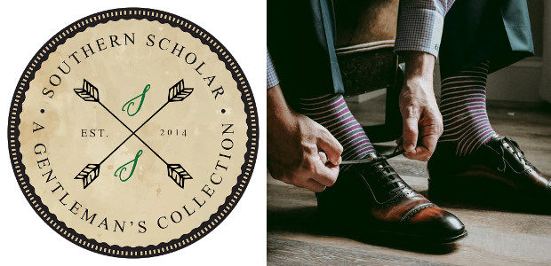 Southern Scholar's New Summer Styles of Superior Dress Socks Bring […]