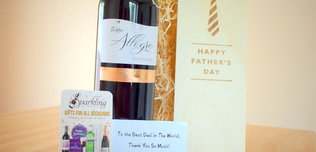 """Send Dad A wonderful gift with www.sparklingdirect.co.uk """"A fantastic service […]"""