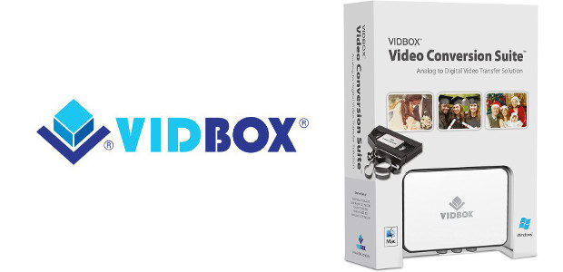 VIDBOX >> Video Conversion products to save your precious memories […]
