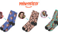"Personalized Socks and Gifts From www.printsfield.com ""I just couldn't be […]"