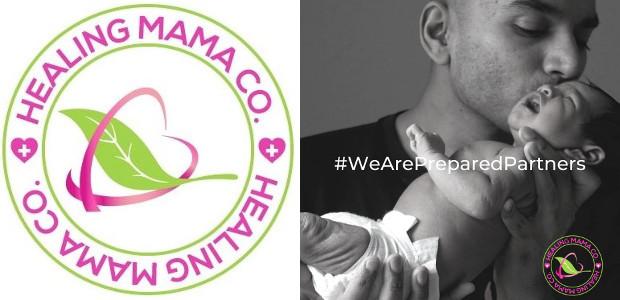 Daddy To Be kit 🌻 HEALING MAMA CO. healingmamaco.com Healing […]