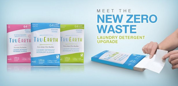 Tru Earth Eco Strips… Environmentally friendly and lightly packaged. Very […]
