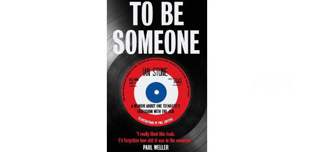 To Be Someone Hardcover by Ian Stone Published through www.unbound.com […]