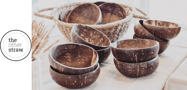 The Other Straw Coconut Bowls (theotherstraw.com) are Ideal for those […]