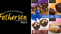 REVIEW: Fatherson Bakery delivered gifts. 12 out of 10! 1st […]