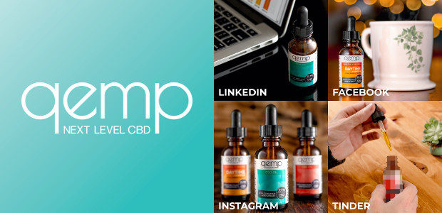 Unlock your full potential with Qemp, Next Level CBD. A […]