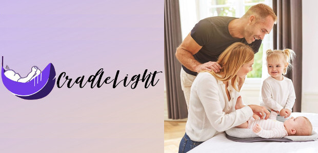 CradleLight An item that actually improves a new mother's life […]