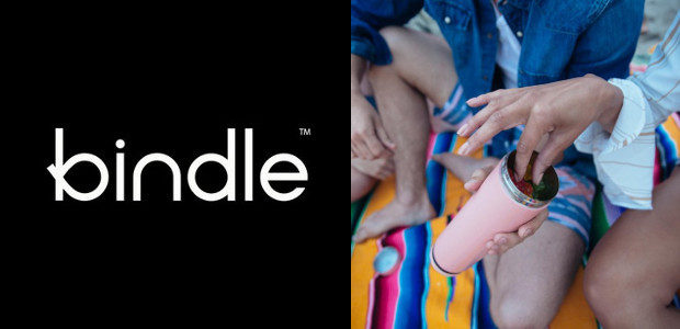 Bindle Bottle. A vacuum sealed water bottle with storage! Find […]