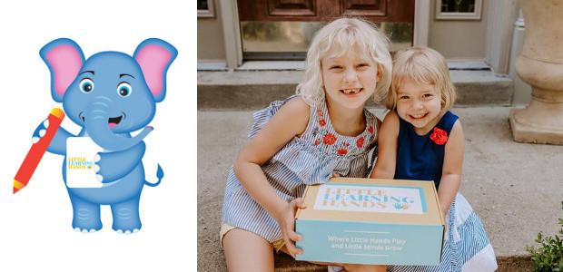 Little Learning Hands World Explorer Subscription Kit www.littlelearninghands.com Little Learning […]