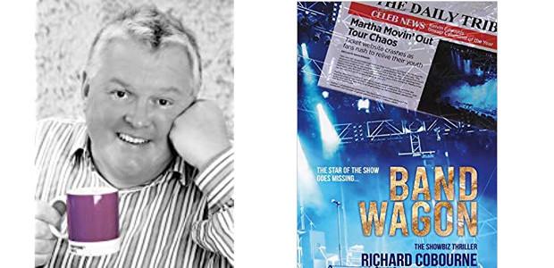 Bandwagon Paperback by Richard Cobourne On Amazon >>> www.amazon.co.uk/Richard-Cobourne Life […]
