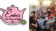 Experience Erika's Tea Room Customized High Tea & Scone Gift […]