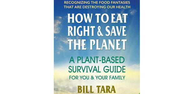 How to Eat Right & Save the Planet: A Plant-Based […]