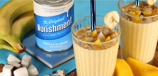GET 'NURISHED' ON-THE-GO WITH BRAND NEW NURISHMENT BOTTLES! The UK […]