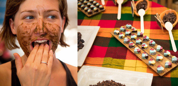 TRY MINDFUL CHOCOLATE TASTING AT GRENADA CHOCOLATE FESTIVAL www.grenadachocolatefest.com Mindful […]