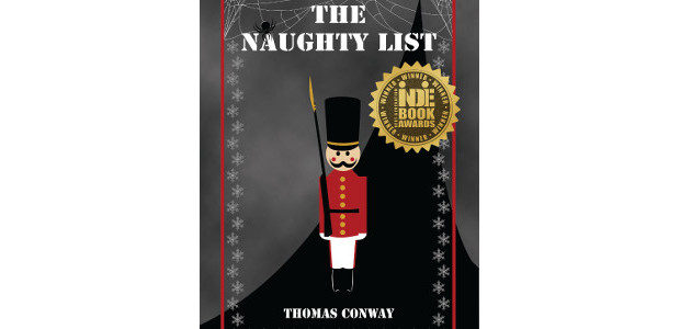 Just In Time For Christmas In July: A Santa Tale […]