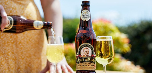 CIDER – REFINED AND REDEFINED INTRODUCING THE HENRY WESTONS RANGE […]