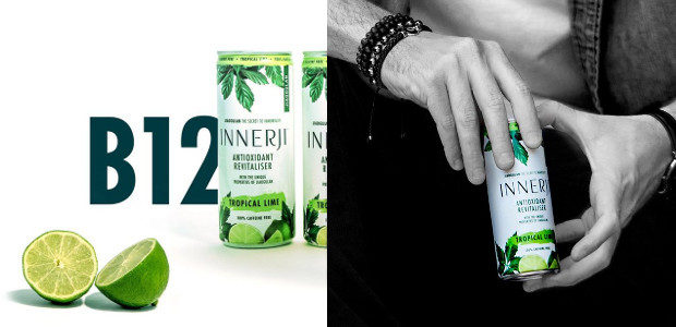 GET ENERGY WITHOUT CAFFEINE WITH INNERJI – THE FIRST EVER […]