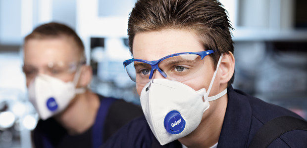 Dräger expands capacity for respiratory masks and sets up a […]