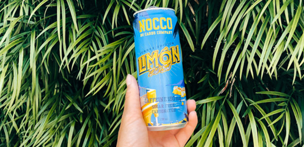 A Sip Of Summer Escapism New Limited Edition NOCCO Limón […]