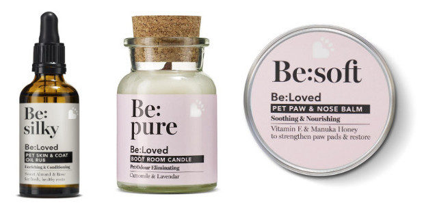 Introducing the brand new 100% natural pet care range, Be:Loved […]