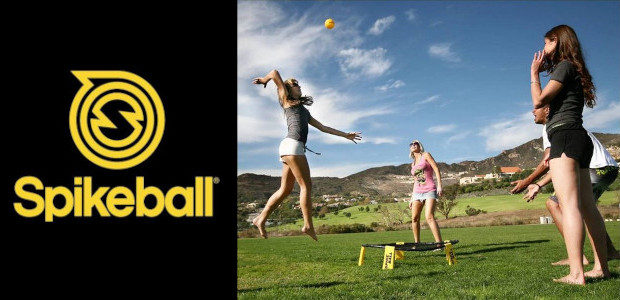 Spikeball = best bank holiday weekend ever! www.spikeball.com Looking for […]
