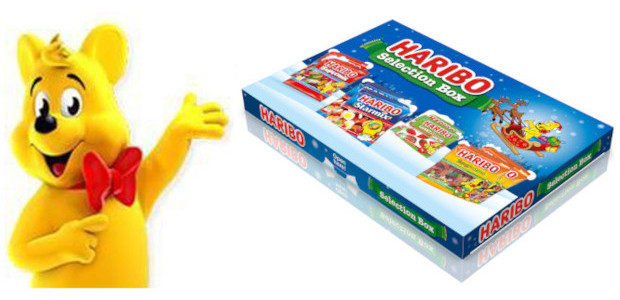 HARIBO Selection Box The HARIBO Selection Box is a stocking […]